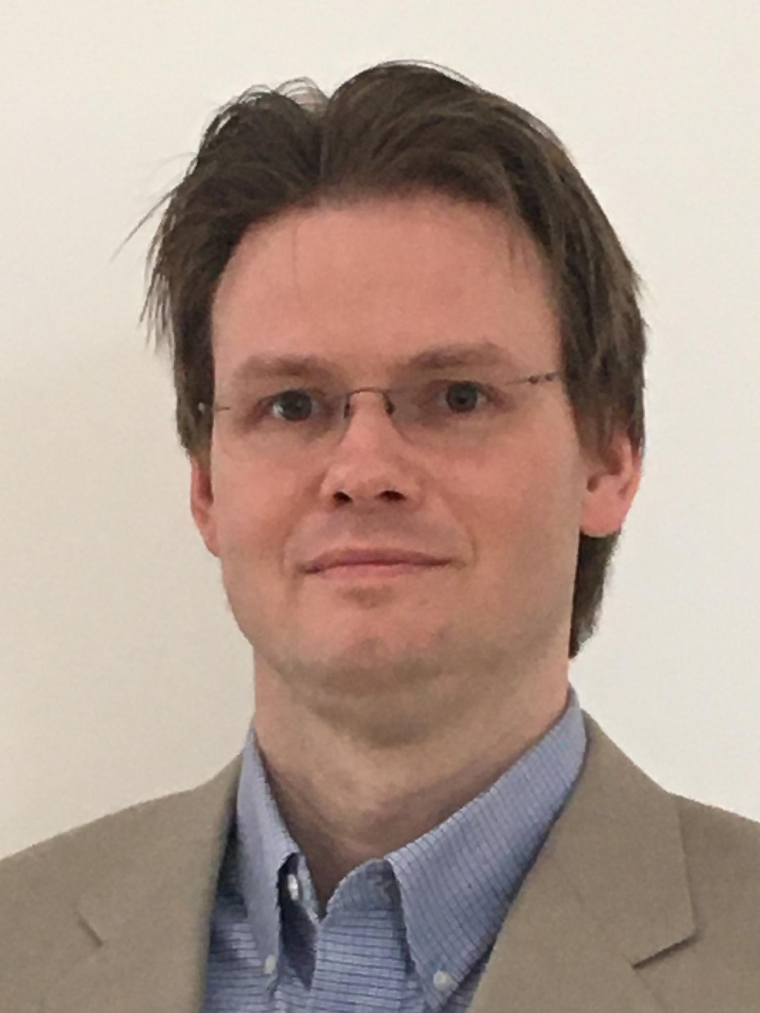 Martijn Bogaerts