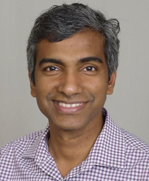 Pradeepkumar Ashok