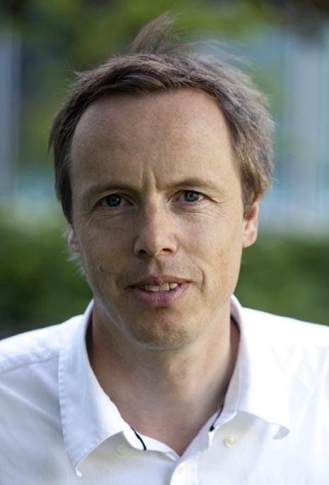 Pierre Kriesels
