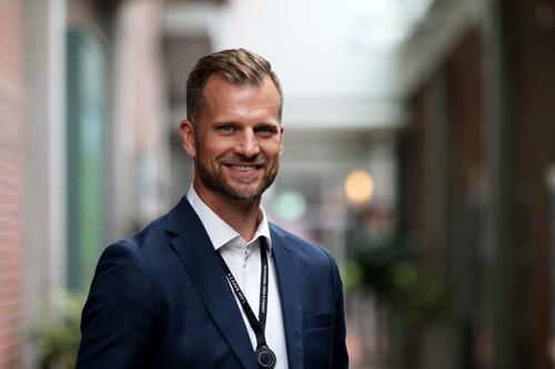 Erik G Kirkemo