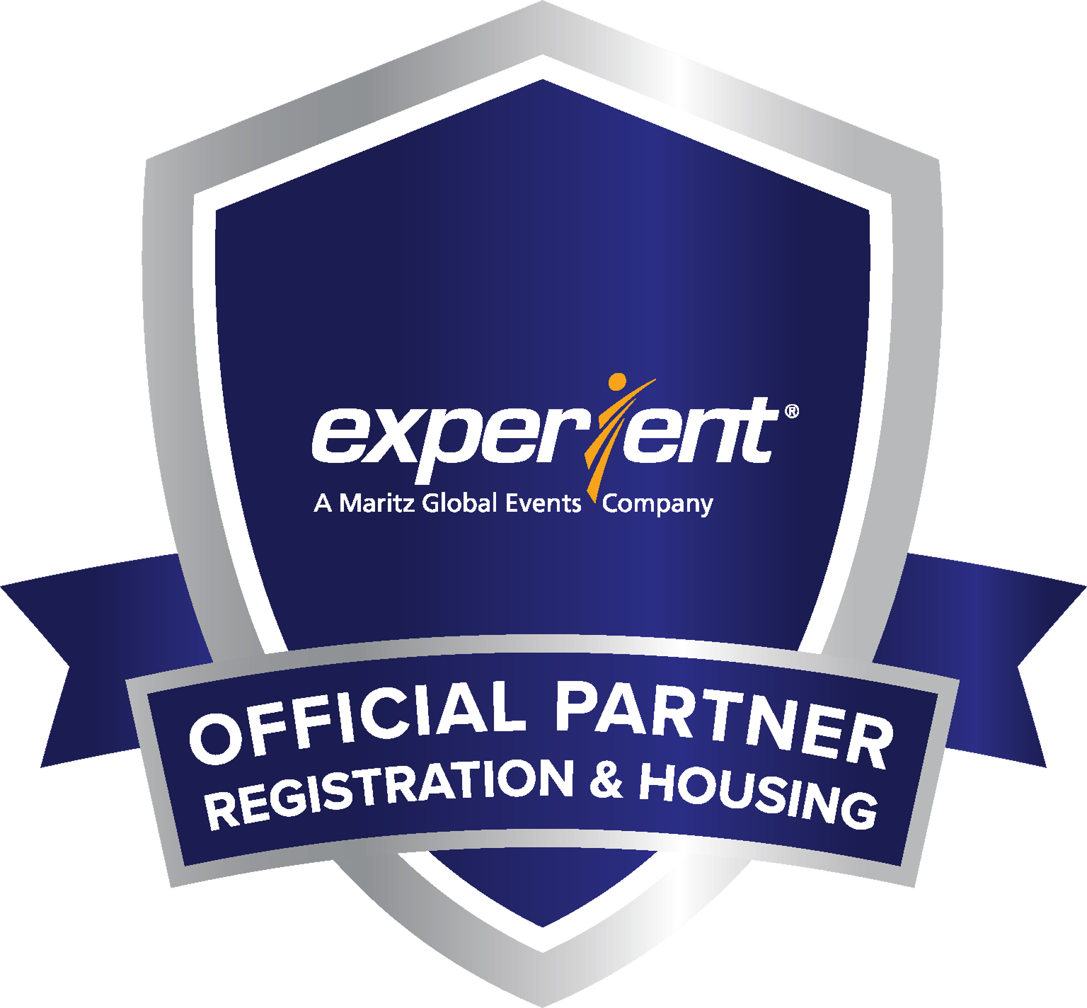 Experient Housing and Registration Partner