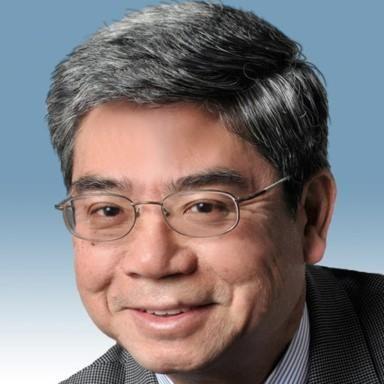 Professor Ronald W. Yeung, Ph.D., University of California at Berkeley