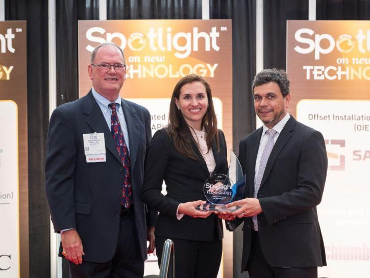 Spotlight on New Technology® Award