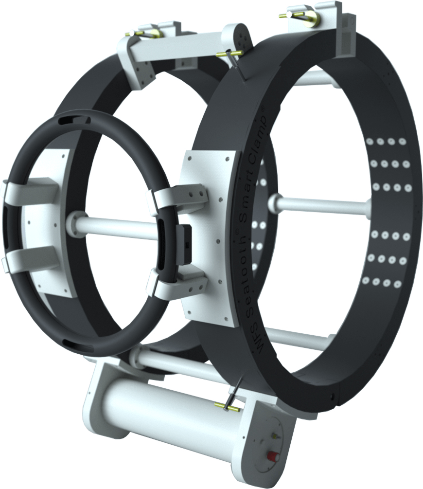 WFS Smart Clamp