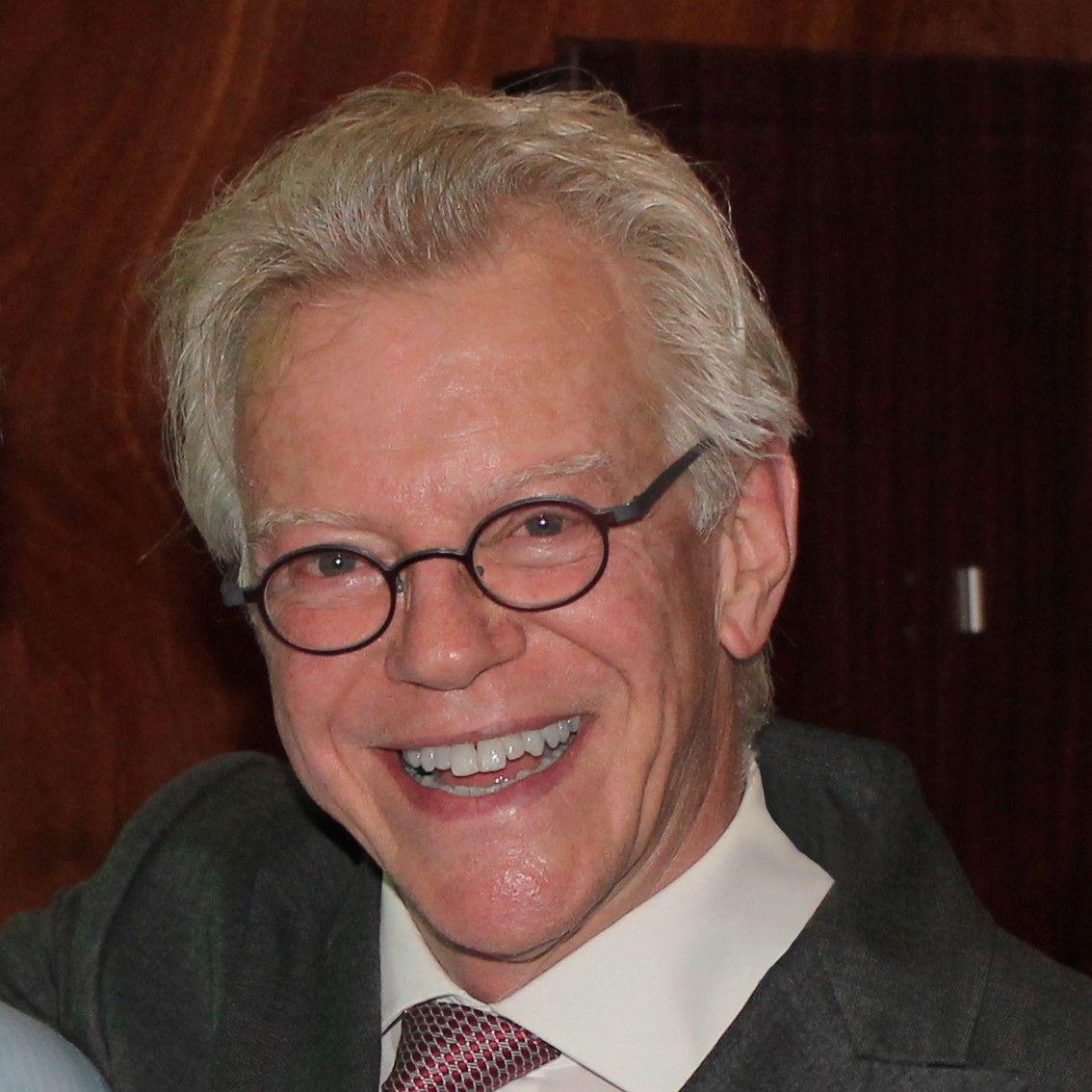 Edward Heerema