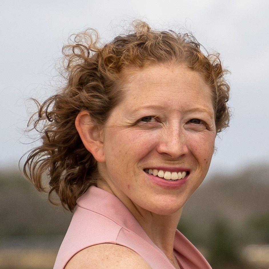 Catherine Nesbit