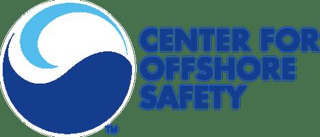 Center for Offshore Safety Logo