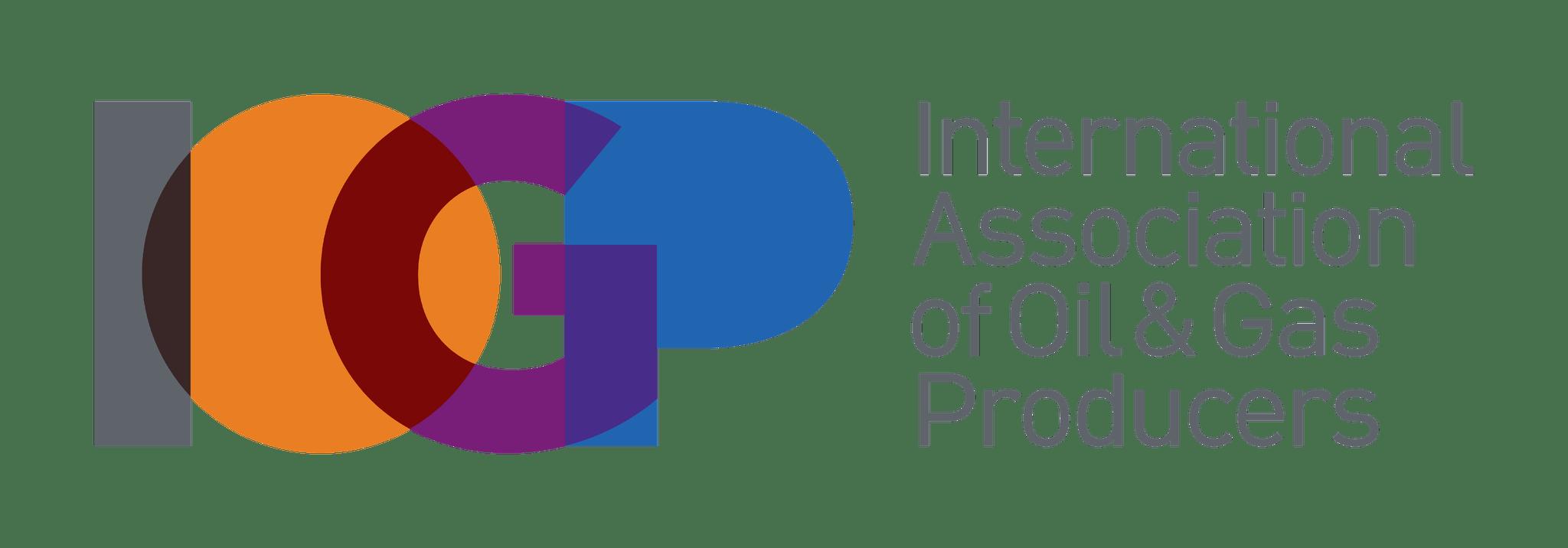 IOGP Logo