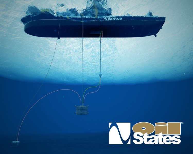 Odassea Subsea Fiber Optic Solution