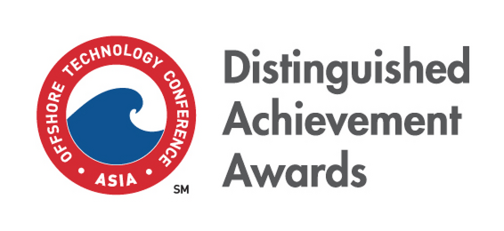 DIstinguished Achievement Awards
