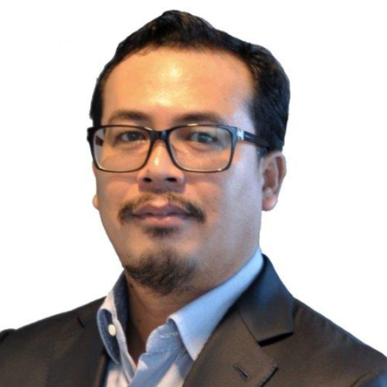 Ismail Aslam Abdullah