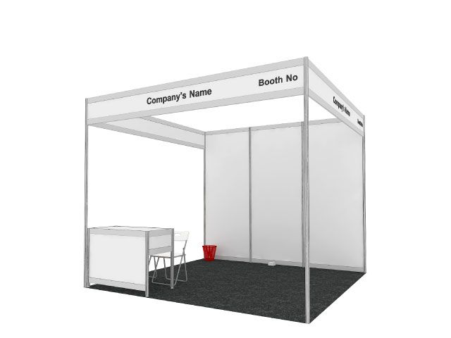 Stand Package