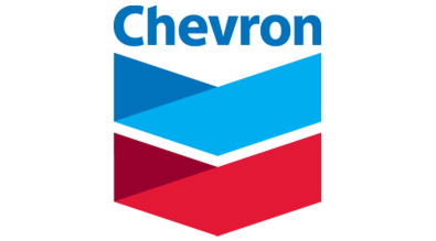 Chevron Gold Sponsor