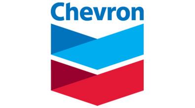 Chevron Gold Sponsor
