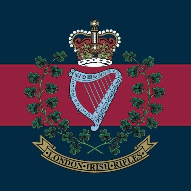 The London Regiment