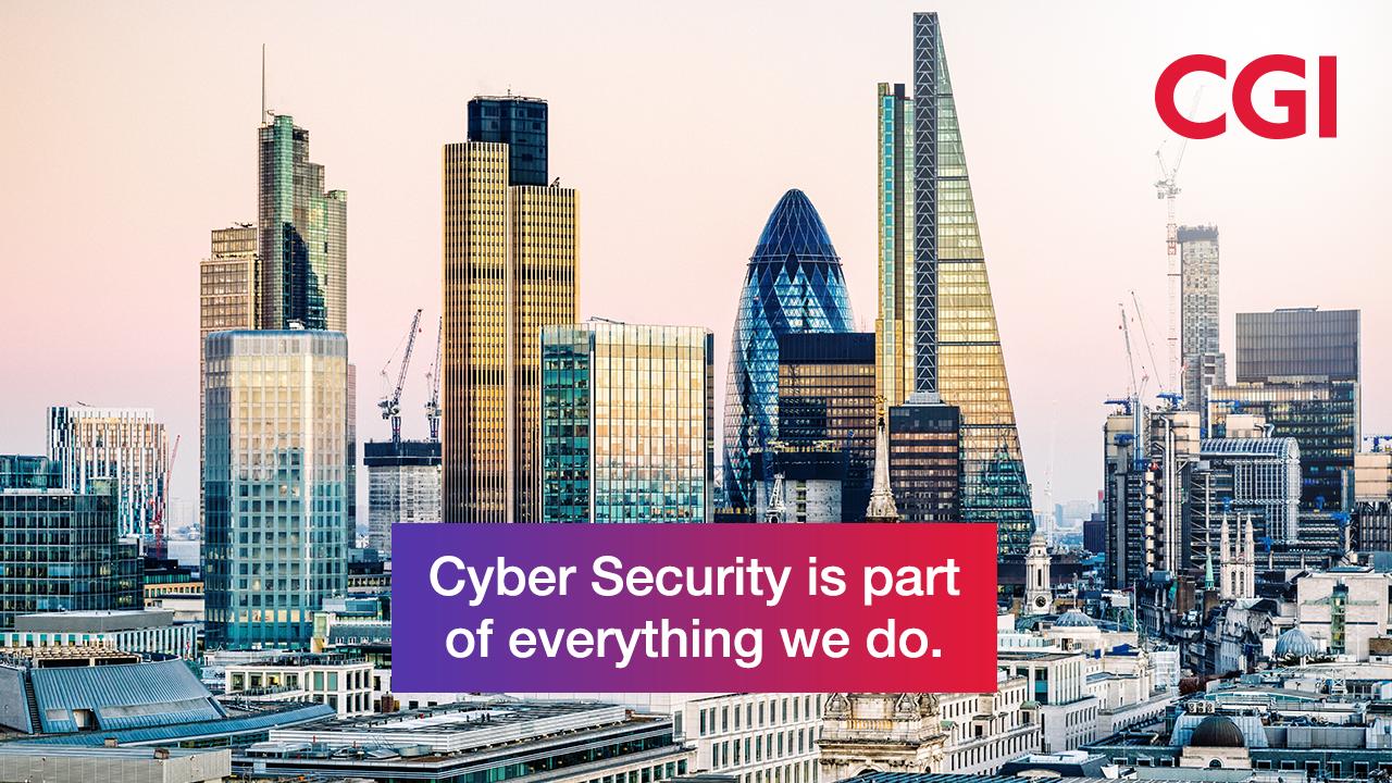CGI Cyber Security