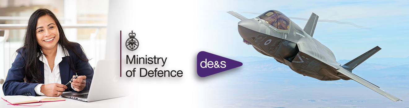 Defence Equipment and Support