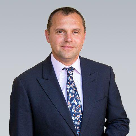 Hervé Sedky
