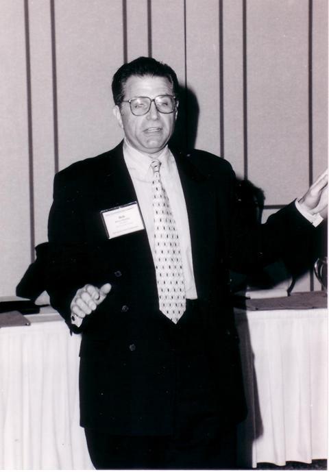 Robert Birkfeld