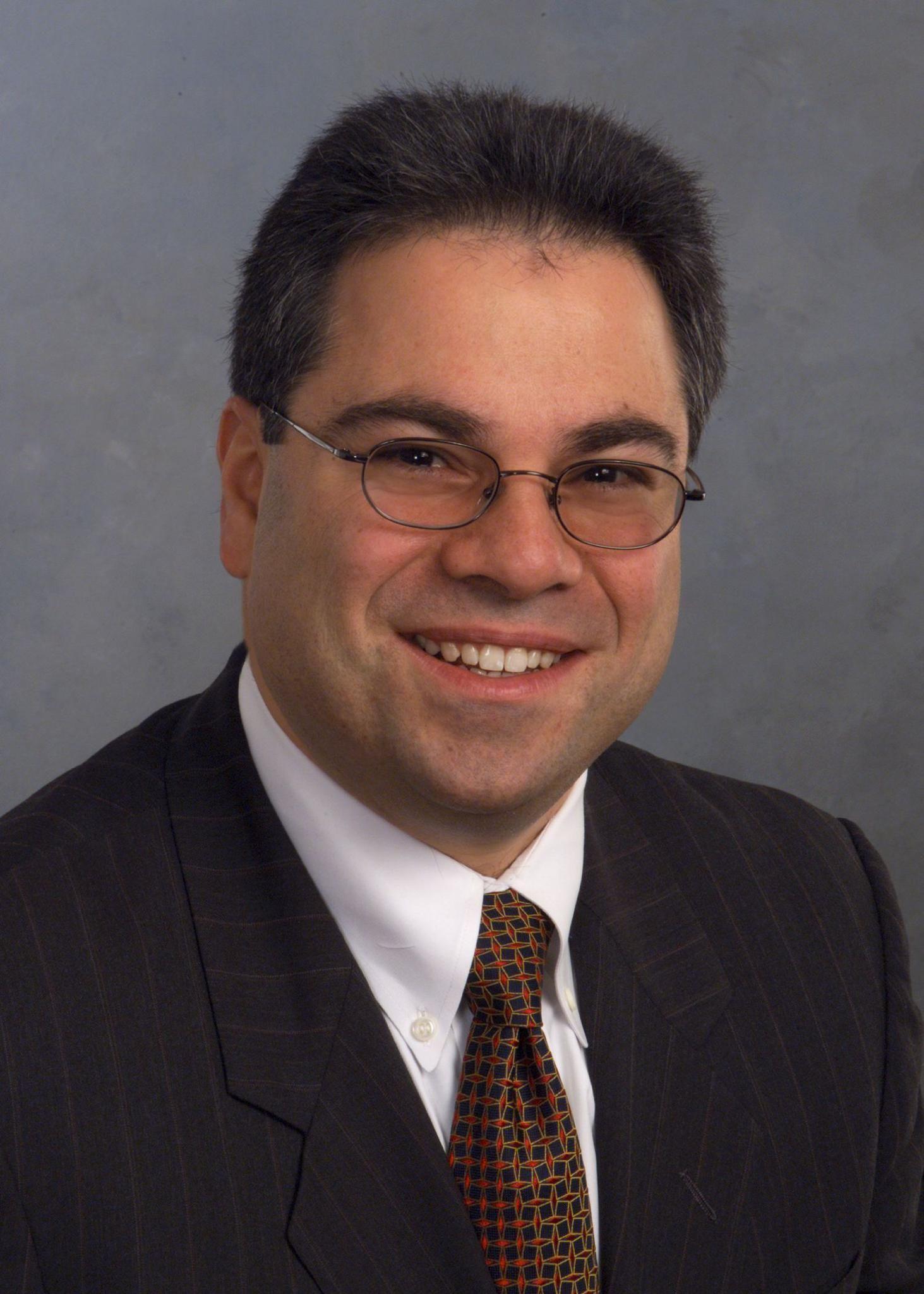 Paul Mackler