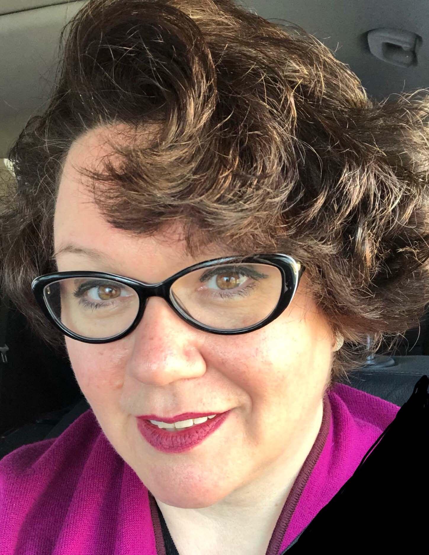 Megan Cleghorn, JD, MBA