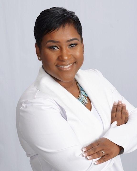 Dr. Nicole  Johnson, Ed.D