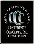Conference ConCepts, Inc.
