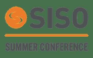 SISO Summer Conference Logo