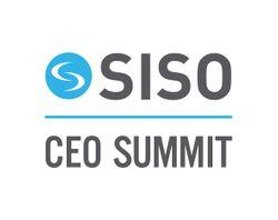 SISO CEO Summit Logo
