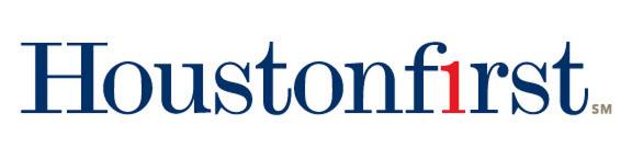 Houstonfirst logo