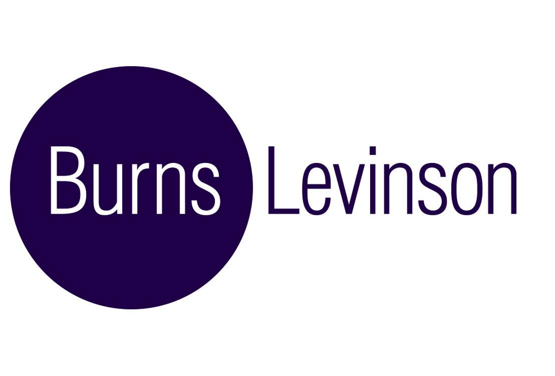 Burns Levinson Logo