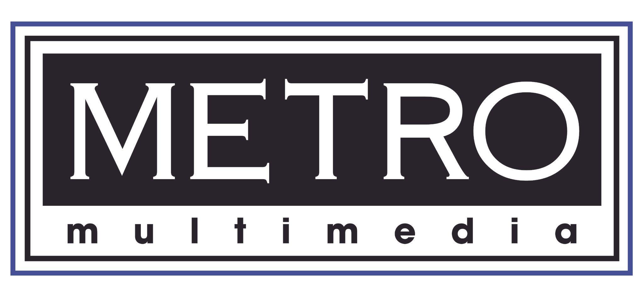 Metrro MultiMedia