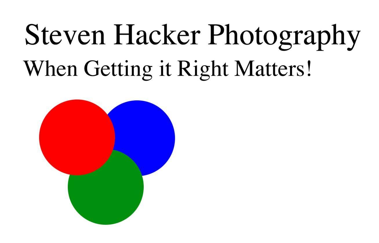 Steven Hacker Photography