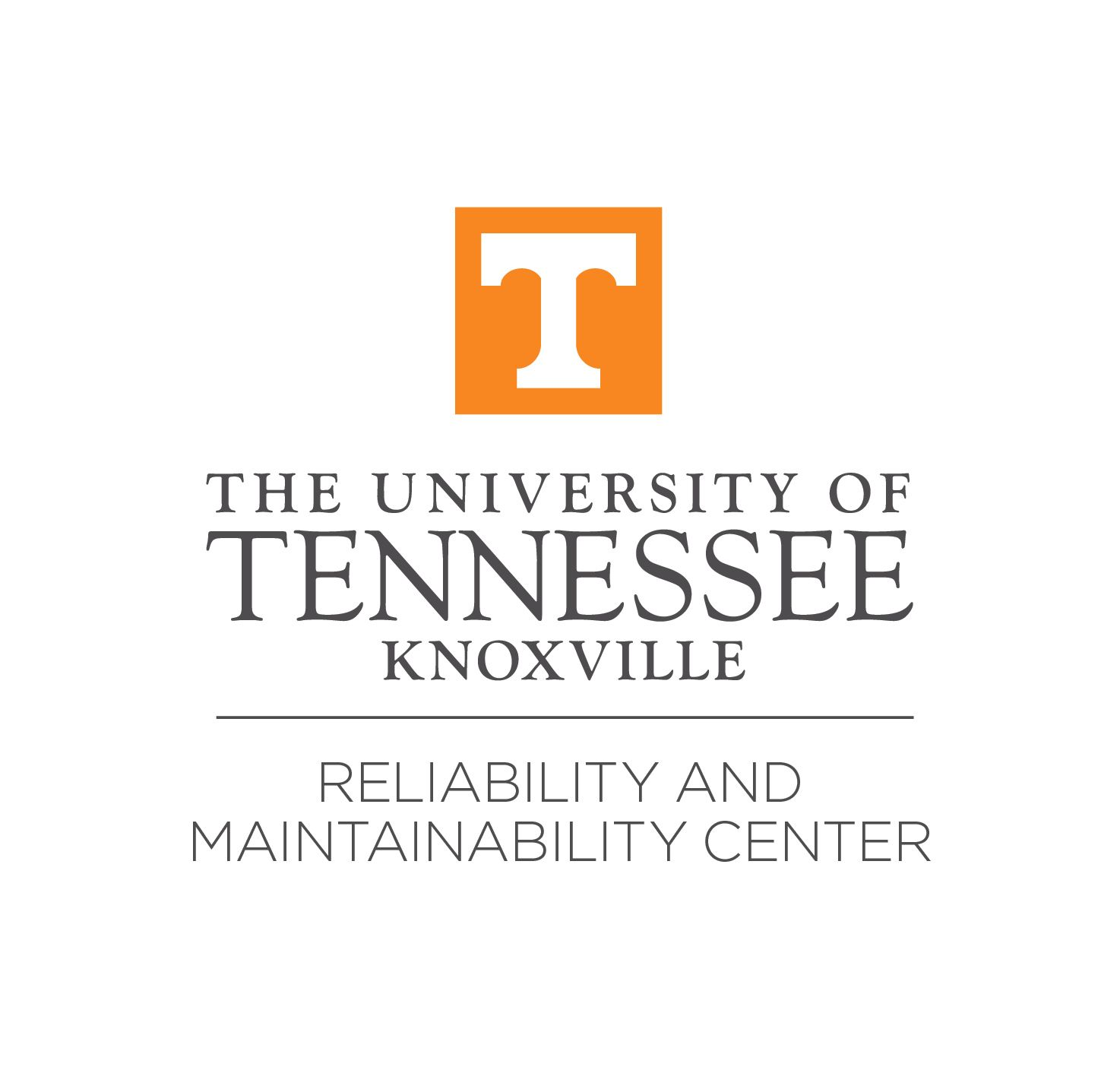 UT Reliability & Maintainability Center