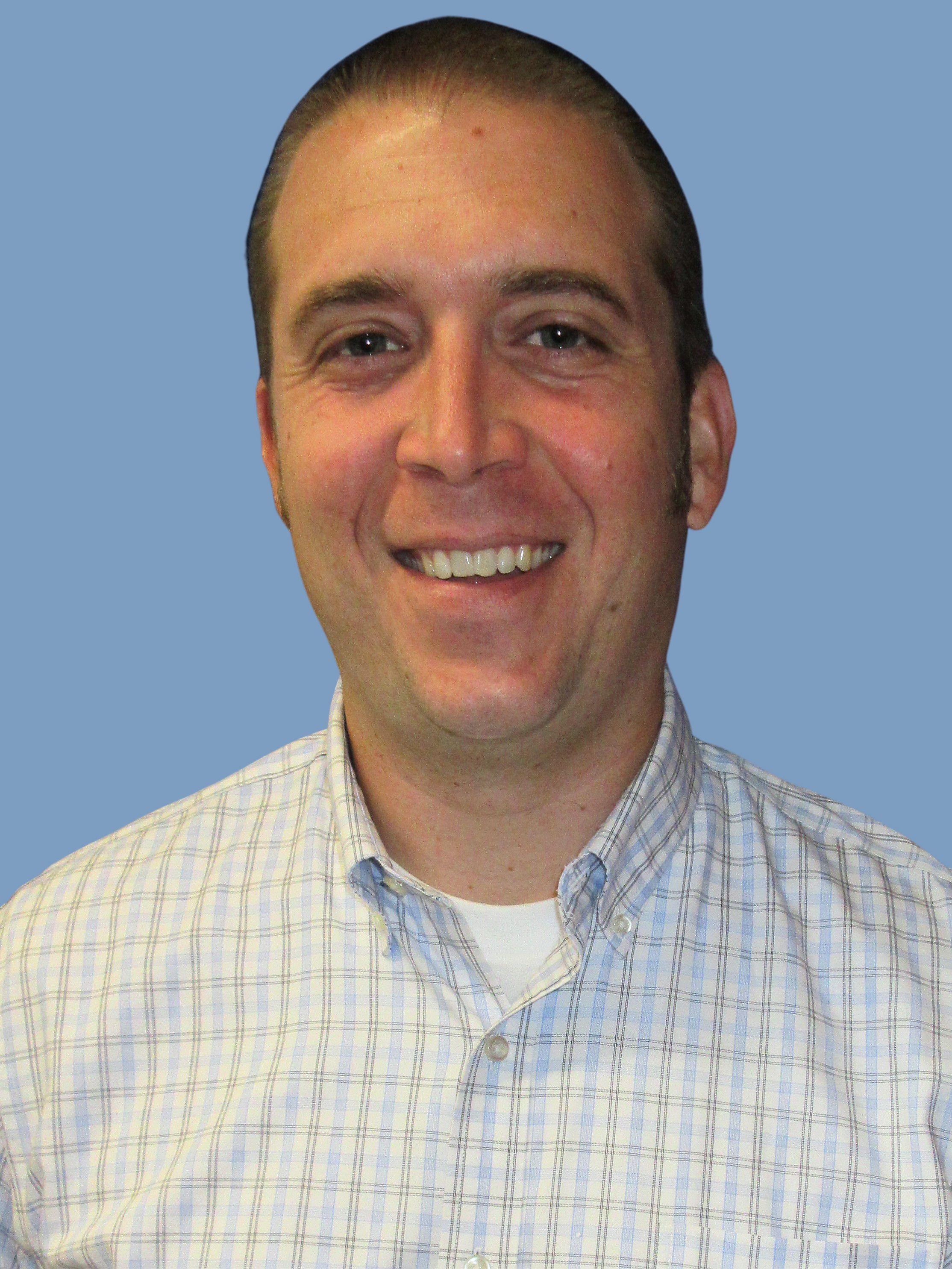 Joel Nickerson