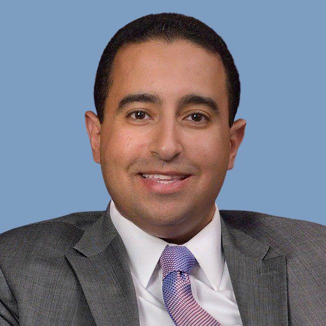 Mohamed Abuali