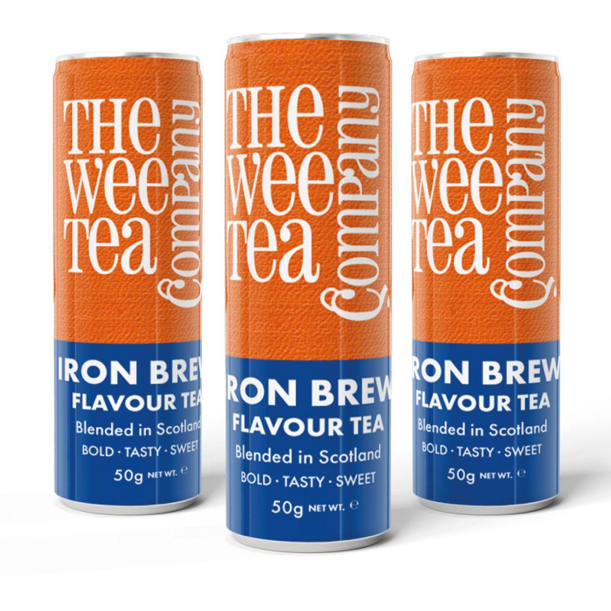 The Wee Tea Company / The Wee Coffee Company