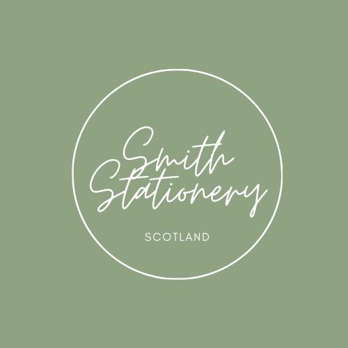 Smith Stationery