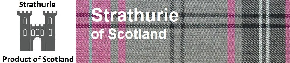 Strathurie