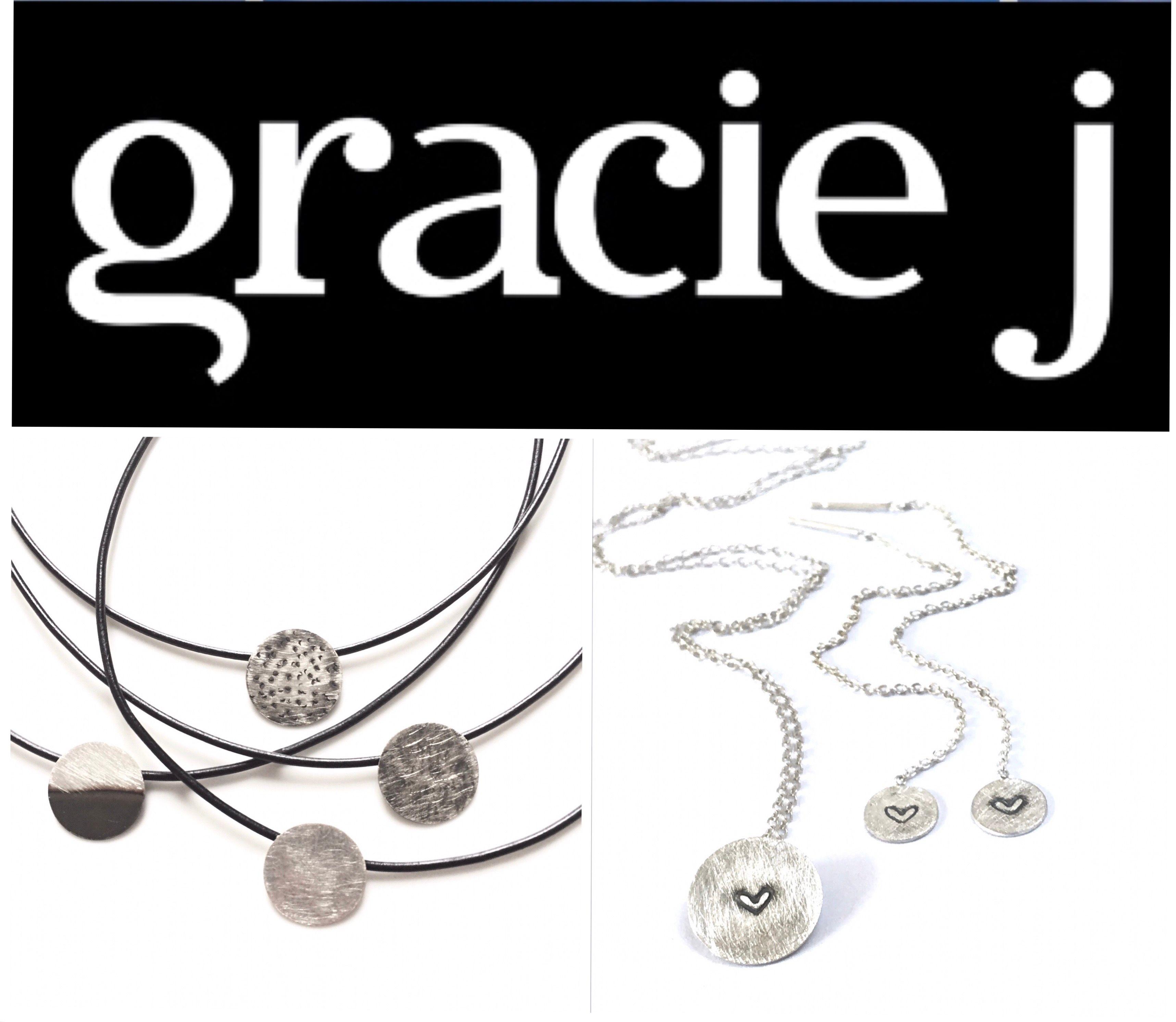 Gracie J Silver