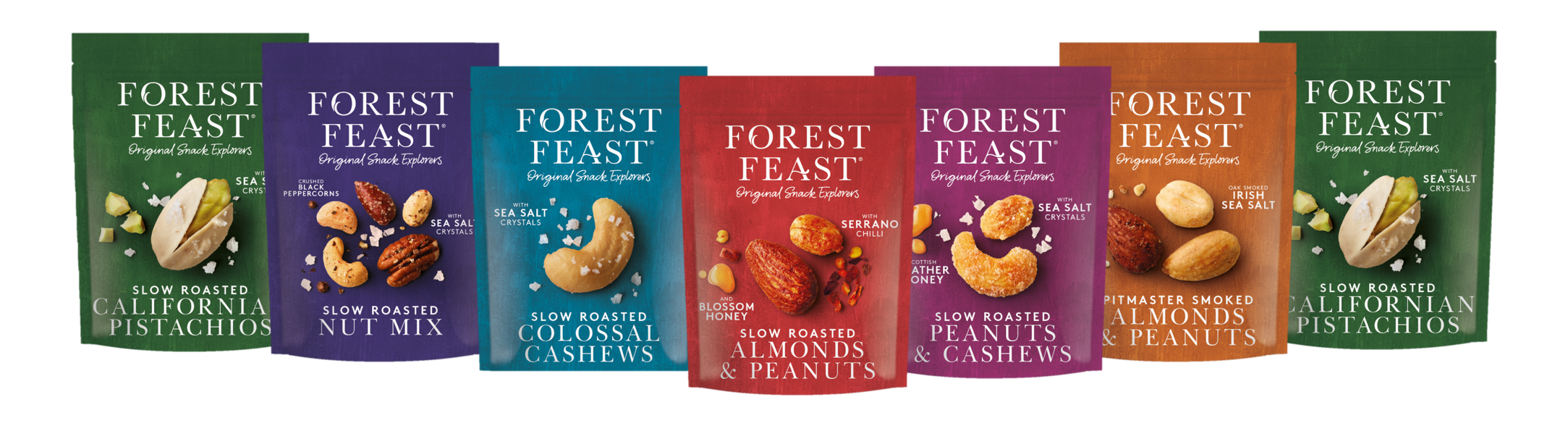 Kestrel Foods