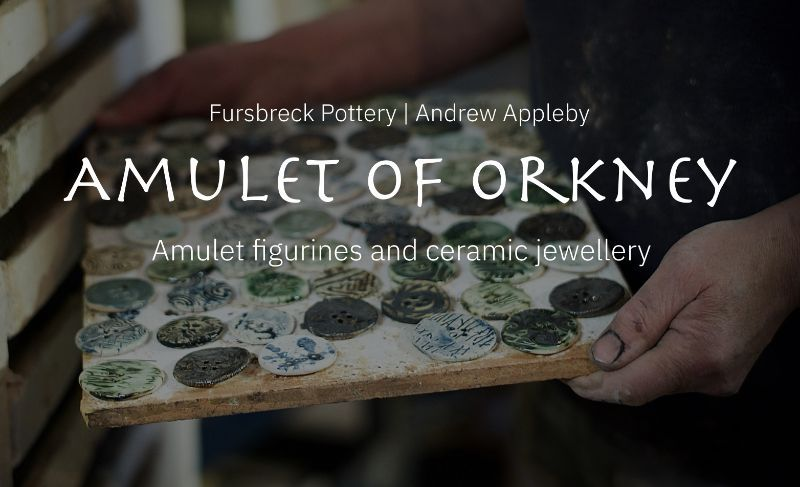 Amulet of Orkney