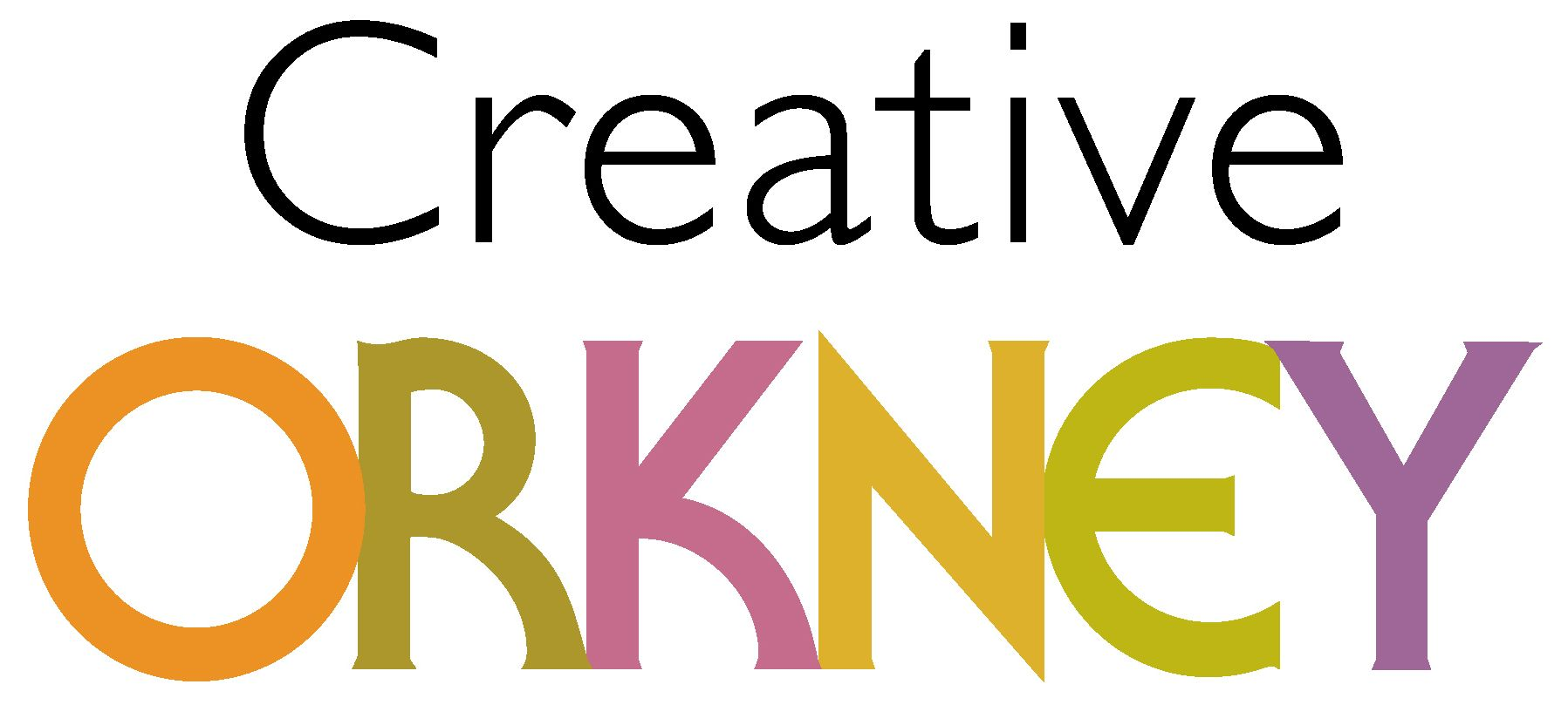 Creative Orkney