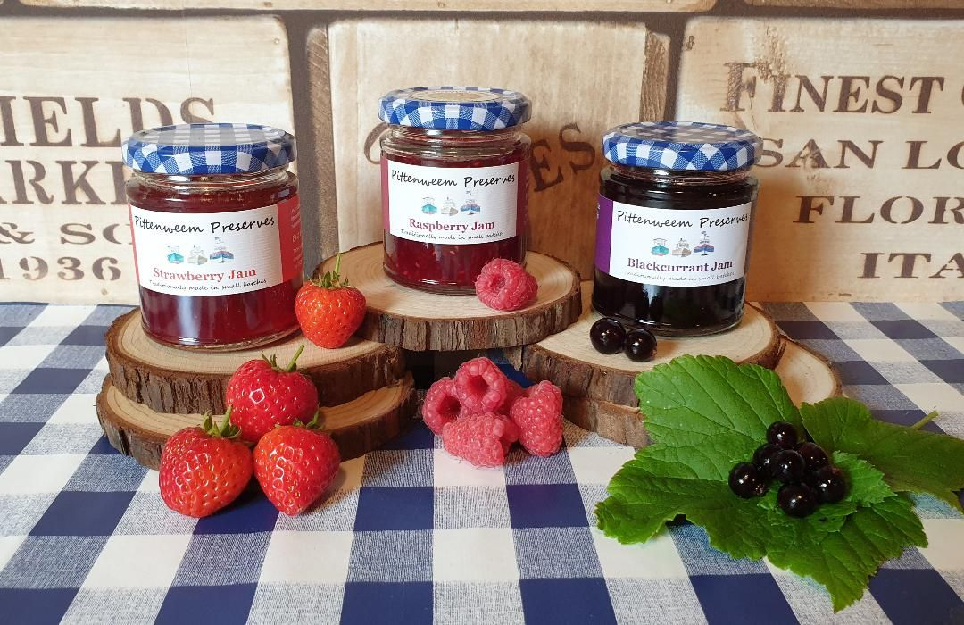 Pittenweem Preserves