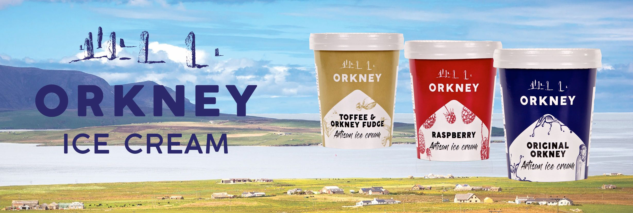 The Orkney Creamery