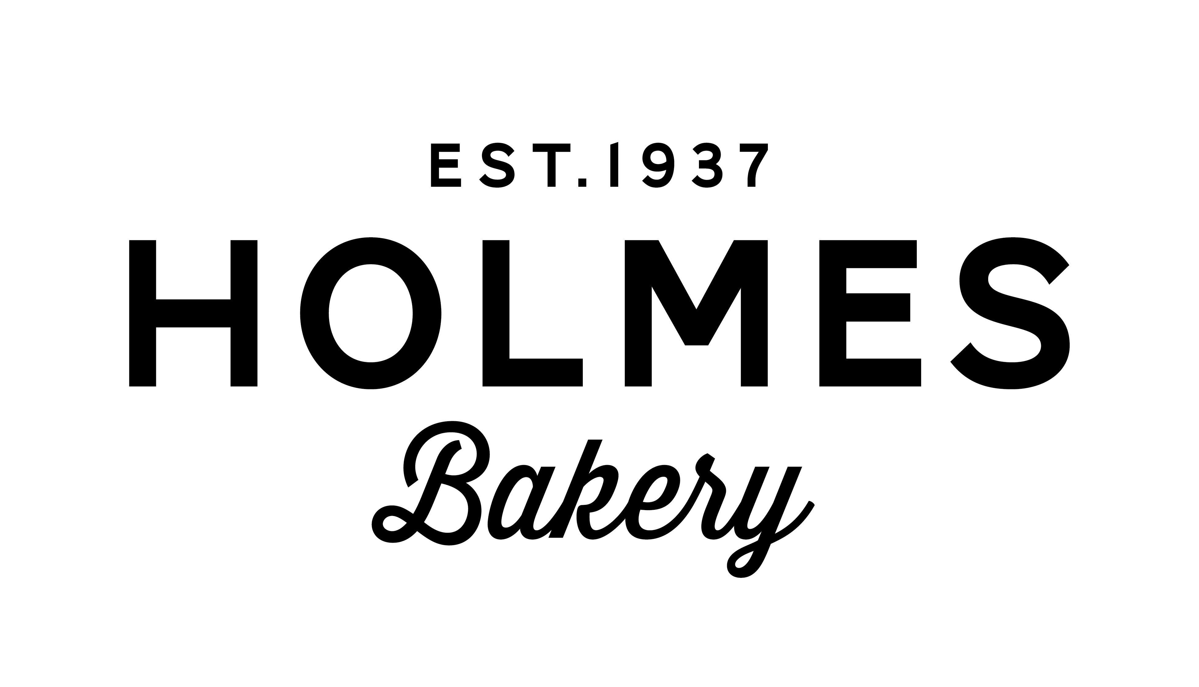 Holmes Bakery