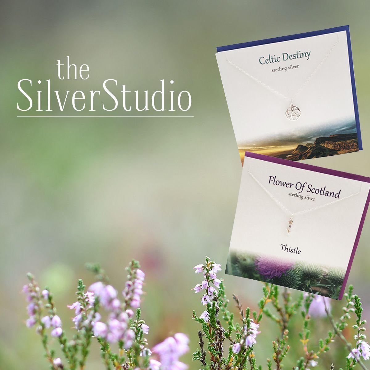 The Silver Studio