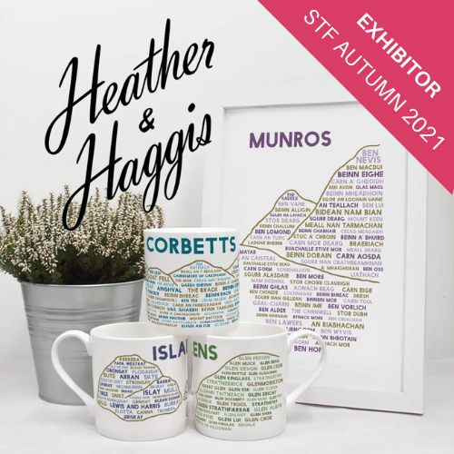 Heather & Haggis
