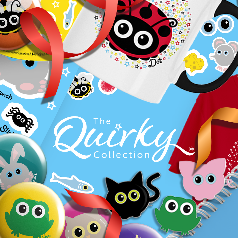 The Quirky Collection