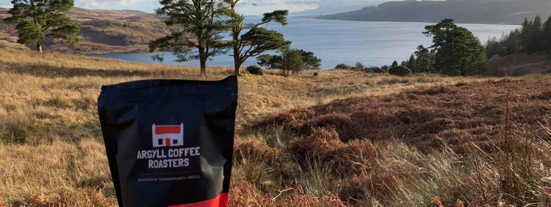 Argyll Coffee Roasters